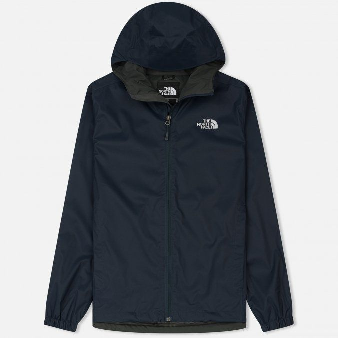 Куртка THE NORTH FACE M QUEST JACKET URBAN NAVY