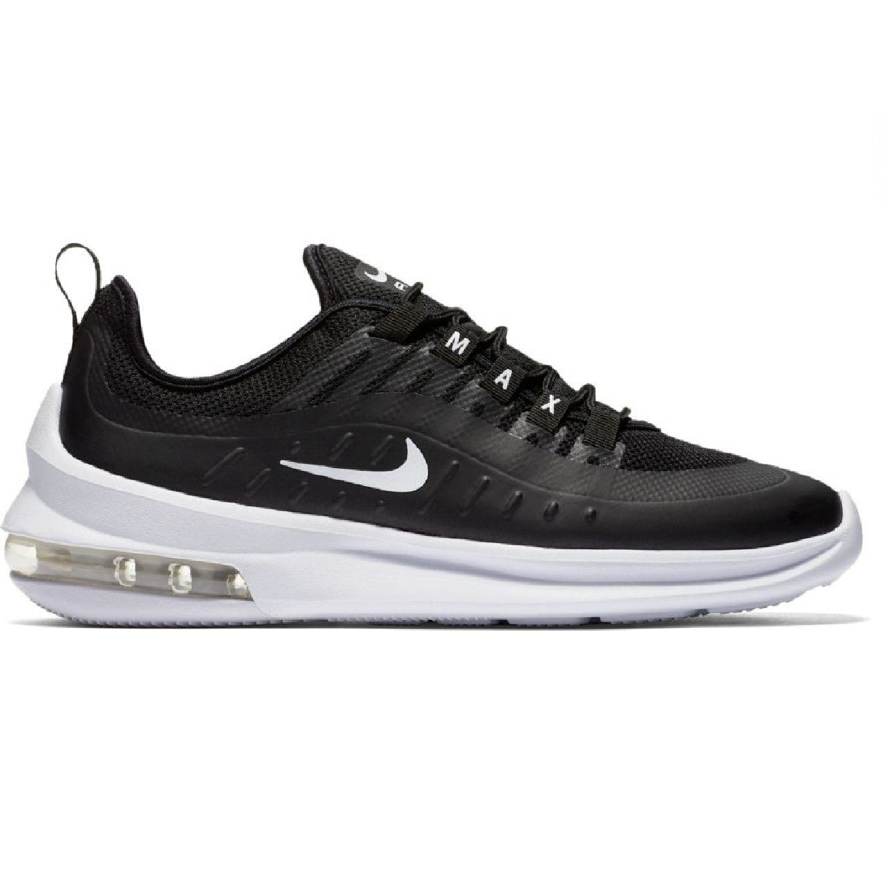 Спортивная обувь NIKE Nike Air Max Axis black/white