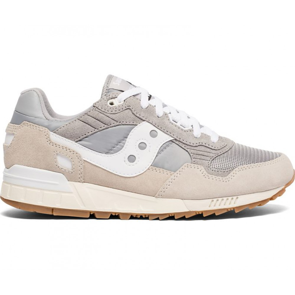Спортивная обувь SAUCONY Shadow 5000 Vintage GREY/WHITE/BLACK