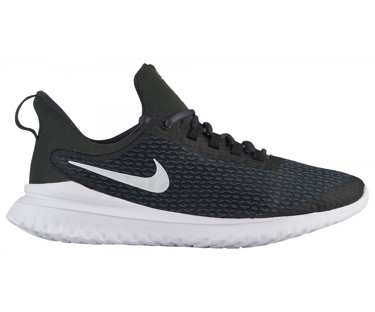 Спортивная обувь w Nike Renew Rival black/white-anthracite