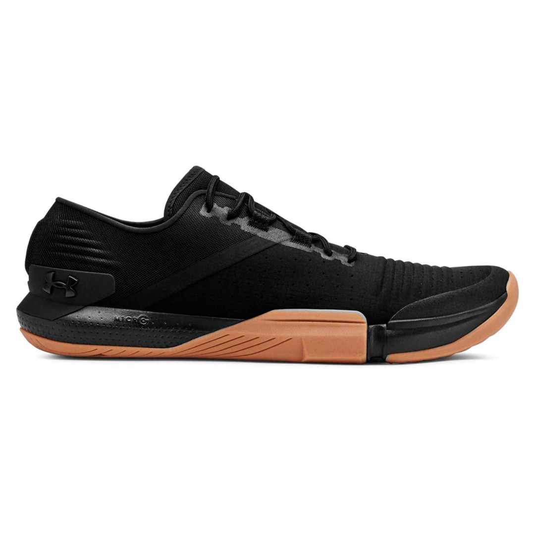 Спортивная обувь m Under Armour UA TriBase Reign black / black / black
