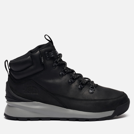 Ботинки мужские THE NORTH FACE M BACK-TO-BERKELEY MID WP